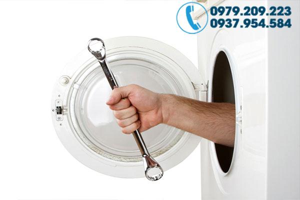 Sửa máy giặt đường Lê Văn Việt 1
