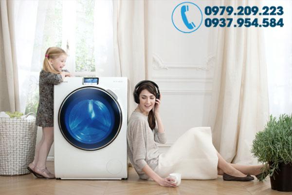 Sửa máy giặt đường Lê Văn Việt 10
