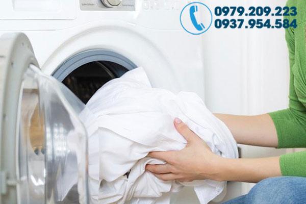 Sửa máy giặt đường Lê Văn Việt 3