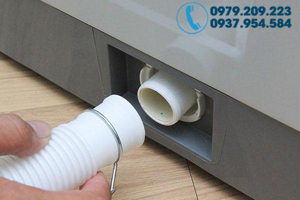 Sửa máy giặt đường Lê Văn Việt 4