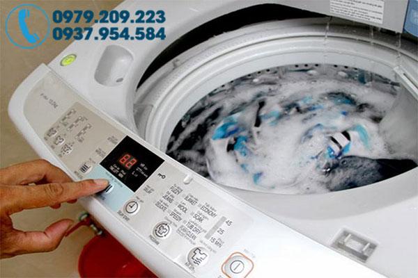Sửa máy giặt đường Lê Văn Việt 5