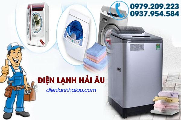 Sửa máy giặt đường Lê Văn Việt 8