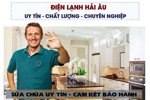 Sửa máy giặt đường Lê Văn Việt 9
