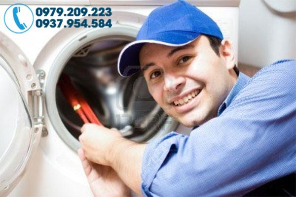 Sửa máy giặt đường Linh Chiểu 1