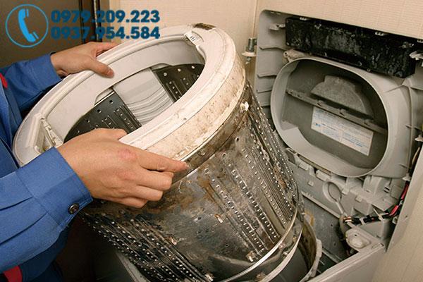 Sửa máy giặt đường Linh Chiểu 4