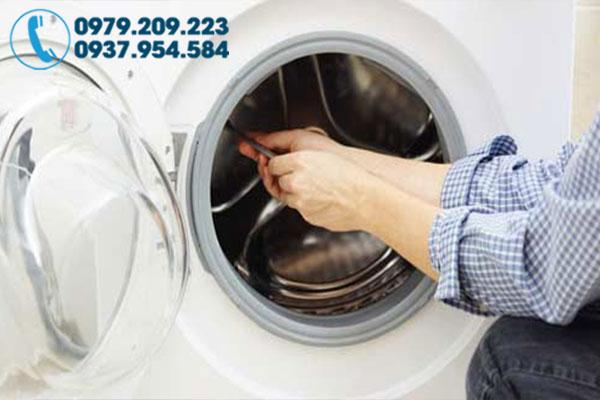 Sửa máy giặt đường Linh Chiểu 5