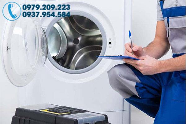Sửa máy giặt đường Linh Chiểu 6