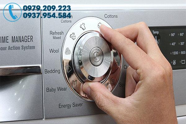 Sửa máy giặt đường Linh Chiểu 7