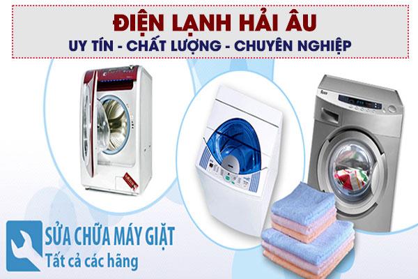 Sửa máy giặt đường Linh Chiểu 9