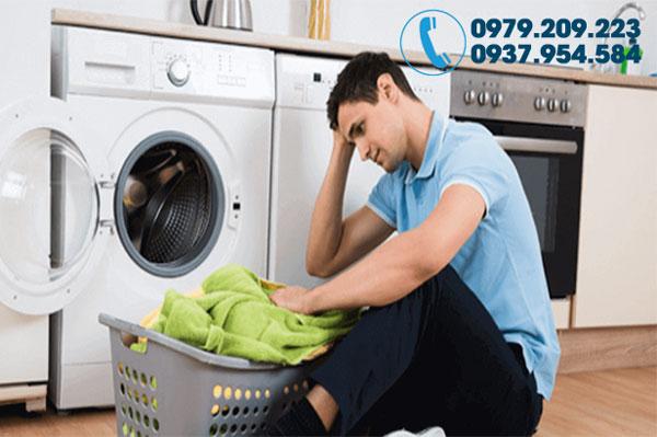 Sửa máy giặt electrolux tại Quận 2 2