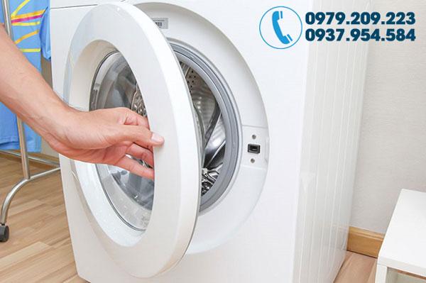 Sửa máy giặt electrolux tại Quận 2 4