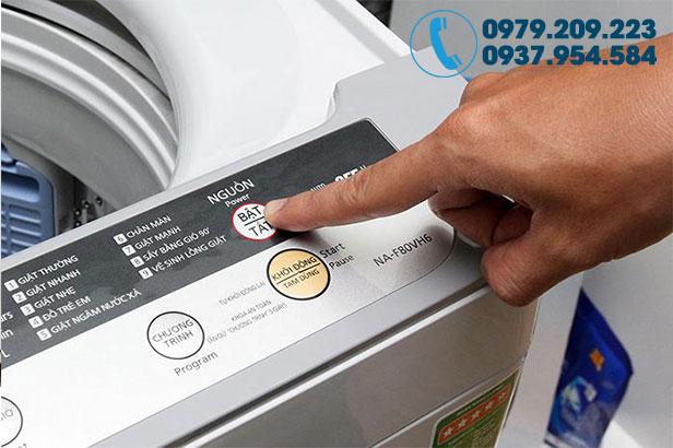 Sửa máy giặt electrolux tại Quận 2 6