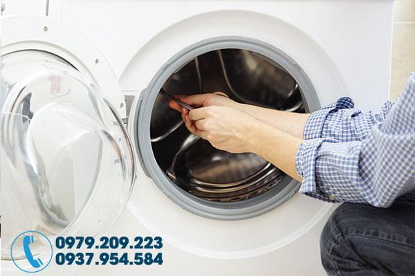Sửa máy giặt electrolux tại Quận 2 7