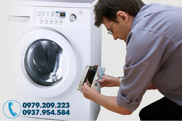 Sửa máy giặt electrolux tại Quận 2 9
