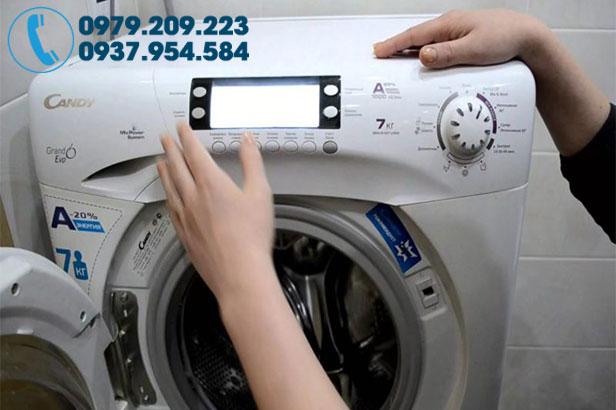 Sửa máy giặt giá rẻ tại nhà 2