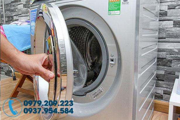 Sửa máy giặt giá rẻ tại nhà 3