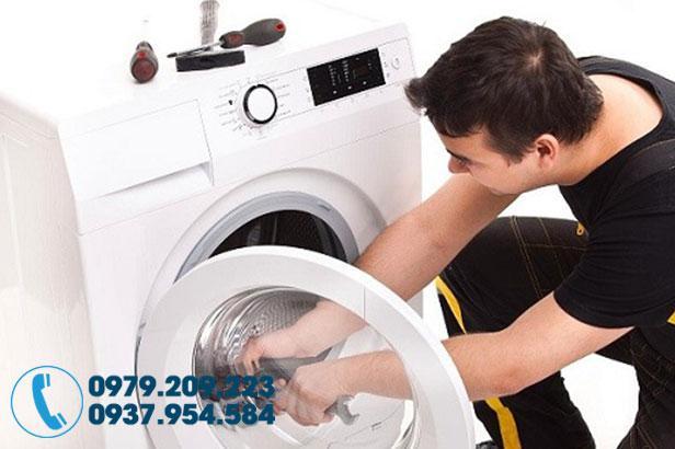 Sửa máy giặt giá rẻ tại nhà 5