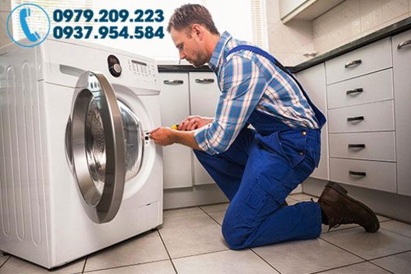 Sửa máy giặt nhanh chóng 1