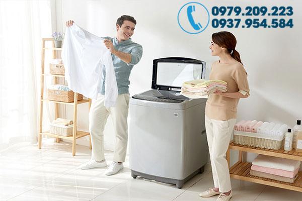 Sửa máy giặt nhanh chóng 10