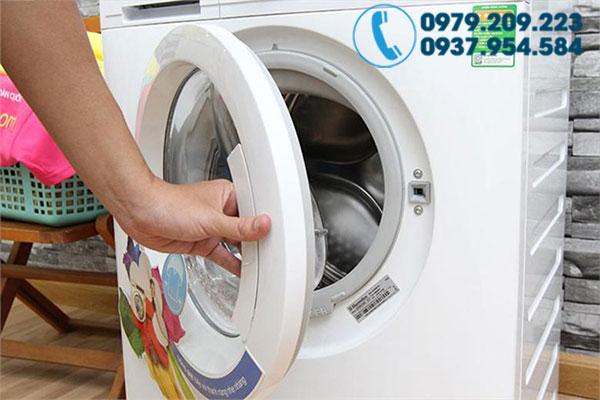 Sửa máy giặt nhanh chóng 2