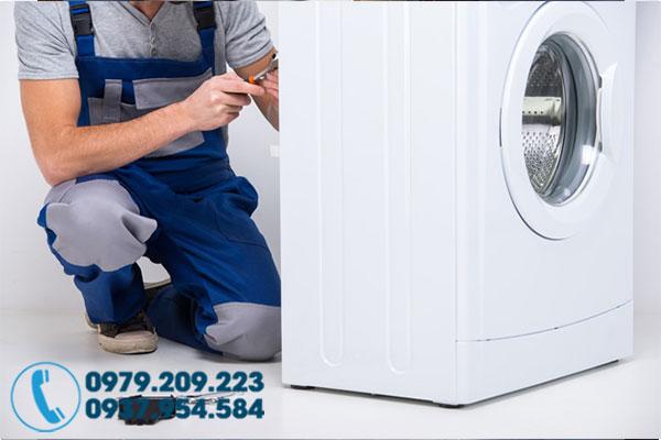 Sửa máy giặt nhanh chóng 3