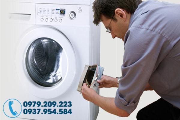 Sửa máy giặt nhanh chóng 4