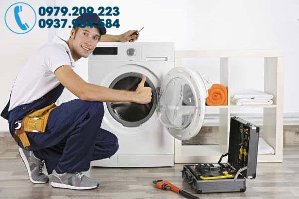 Sửa máy giặt nhanh chóng 5