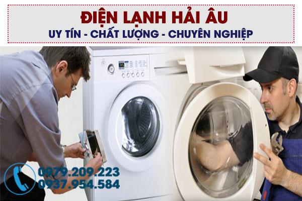 Sửa máy giặt nhanh chóng 6