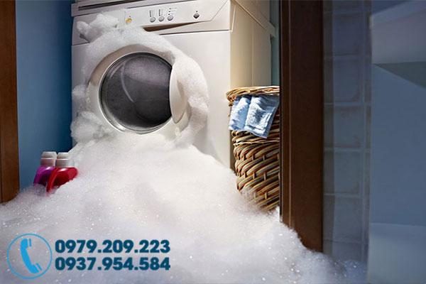 Sửa máy giặt nhanh chóng 8