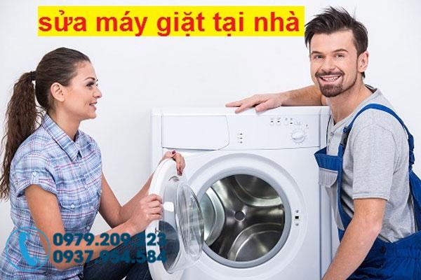 Sửa máy giặt nhanh chóng 9