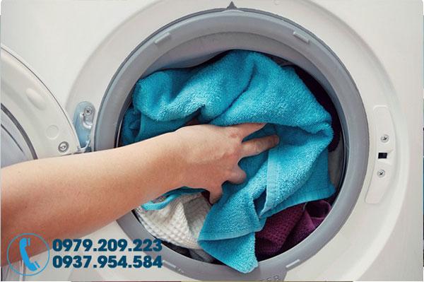 Sửa máy giặt SANYO tại Quận 9 3