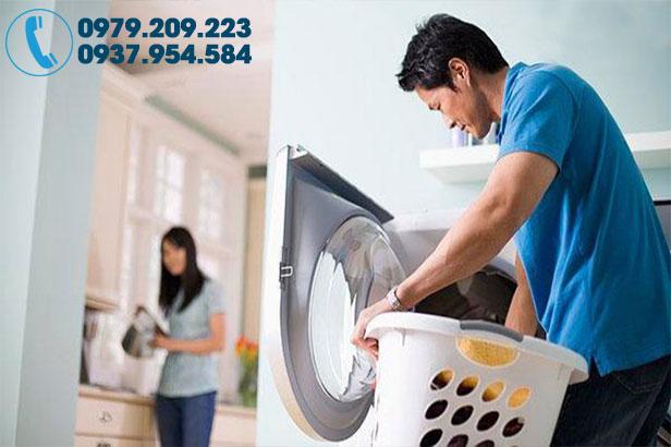 Sửa máy giặt SANYO tại Quận 9 4