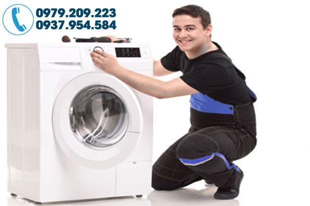 Sửa máy giặt SANYO tại Quận 9 8
