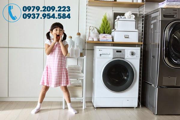 Sửa máy giặt tại Bình Dương 1