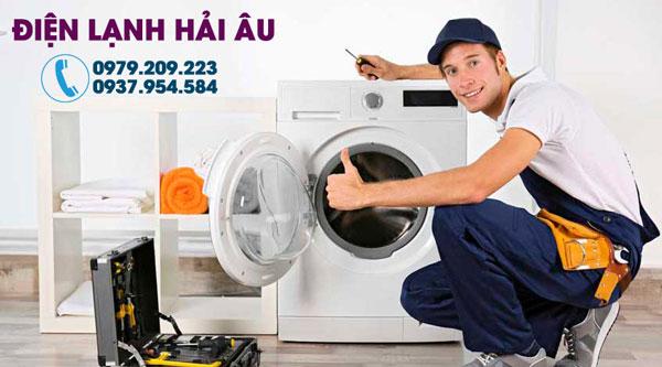 Sửa máy giặt tại Bình Dương 10