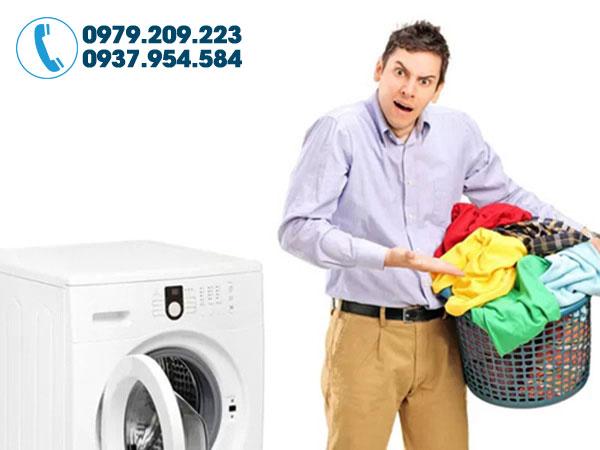 Sửa máy giặt tại Bình Dương 2