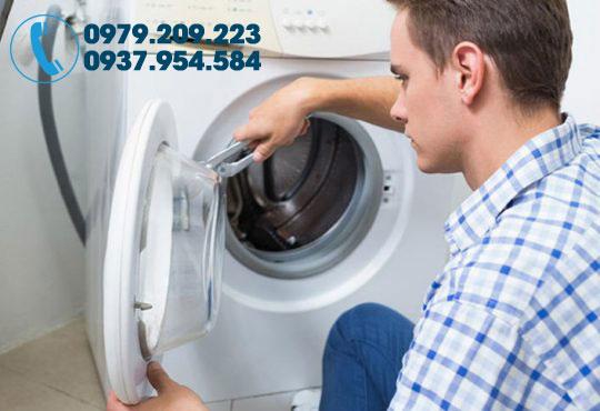 Sửa máy giặt tại Bình Dương 3