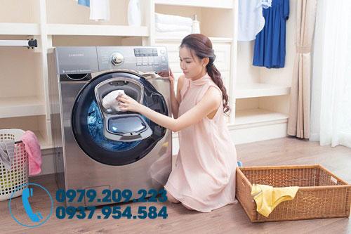 Sửa máy giặt tại Bình Dương 4