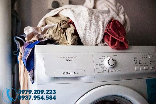 Sửa máy giặt tại Bình Dương 5