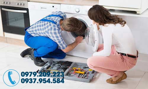 Sửa máy giặt tại Bình Dương 6