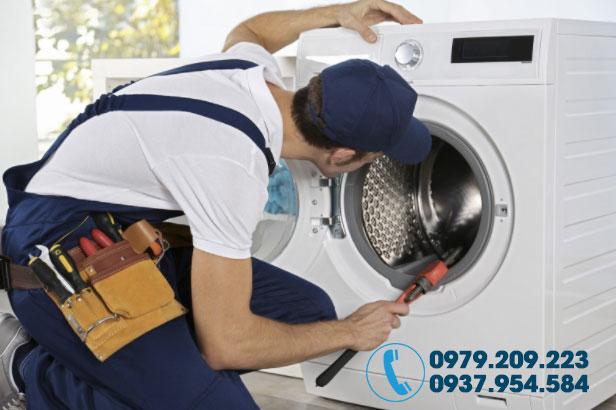 Sửa máy giặt tại Bình Dương 8
