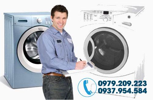 Sửa máy giặt tại Bình Dương 9