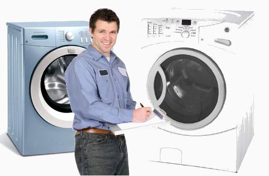 Sửa máy giặt tại quận 21