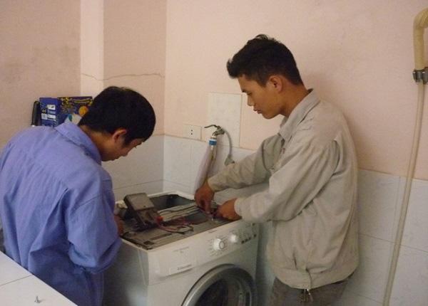 Sửa máy giặt tại quận 23