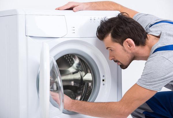 Sửa máy giặt tại quận 27