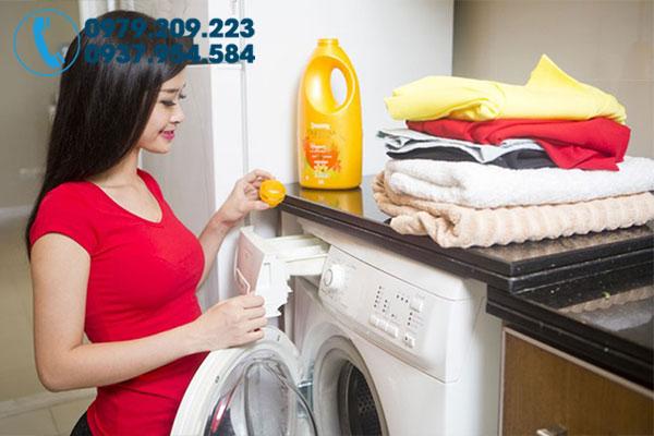 Sửa máy giặt tại Quận 910