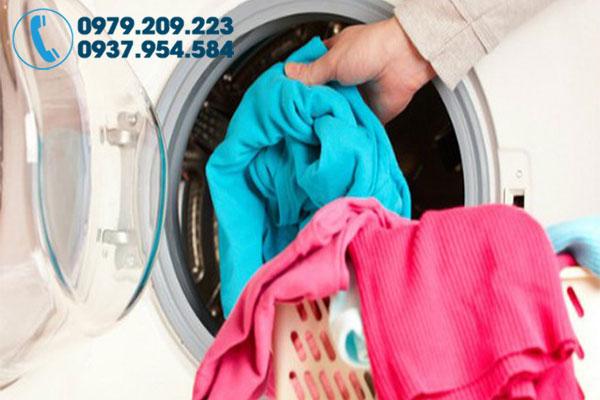 Sửa máy giặt tại Quận 92