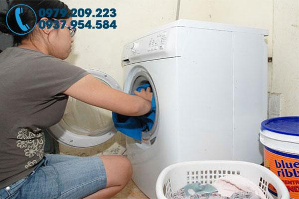 Sửa máy giặt tại Quận 94