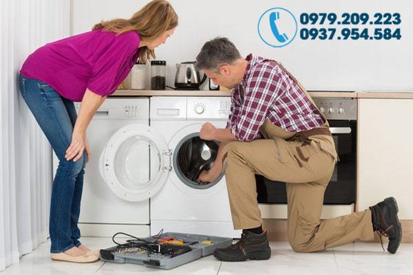 Sửa máy giặt tại Quận 95