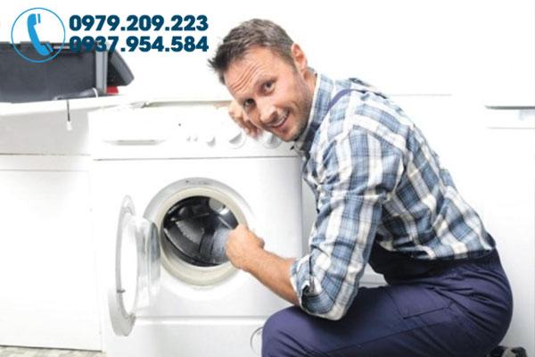 Sửa máy giặt tại Quận 96